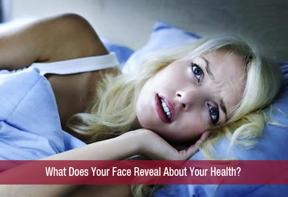 What Does Your Face Reveal About Your Health?