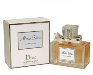 Miss Dior by Christian Dior