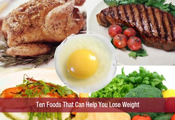 Health 187 weight management 187 ten foods that can help you lose weight