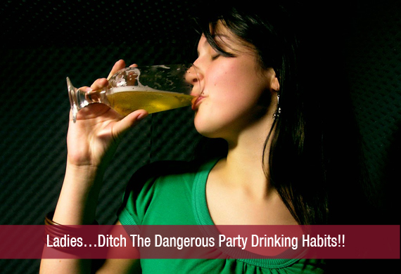 the alcoholism as the abuse and the drinking habits