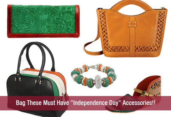 """Bag These Must Have """"Independence Day"""" Accessories!!"""