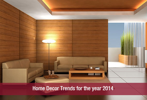 home decor trends for the year 2014khoobsurati