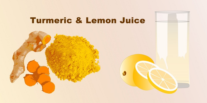 turmeric-and-lemon-juice