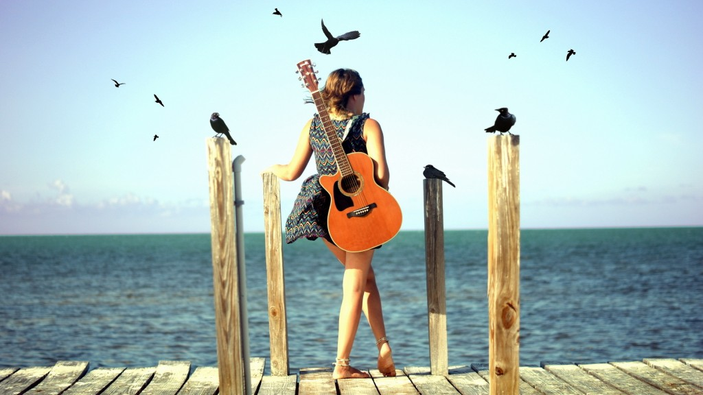 Girl-with-Guitar