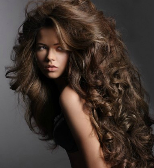 Types of perms you should try for a perfect makeoverkhoobsurati voluminousperms with these hair perm style types urmus Image collections