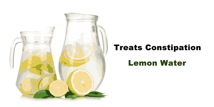 13-treats-constipation-lemon-water