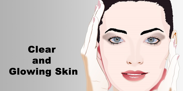 22-clear-and-clowing-skin