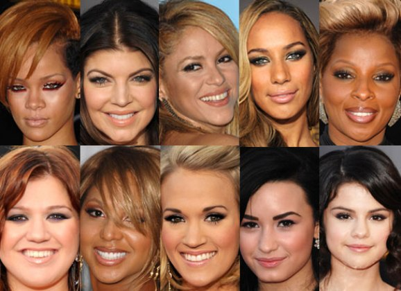 Image result for nude lip makeup for all skin tones