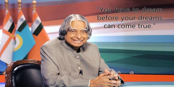 India Wishes Happy Birthday APJ Abdul Kalamkhoobsurati