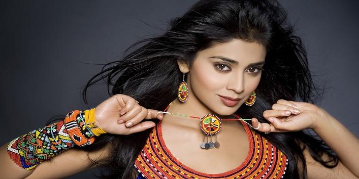 Shriya-Saran