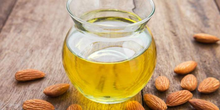 Almond-oil
