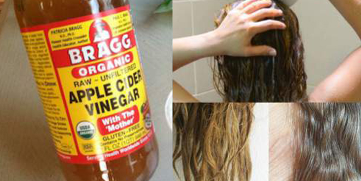 Use-apple-cider-vinegar-to-fight-dandruff