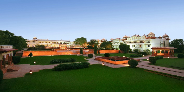 neemaran fort