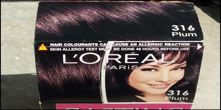 3. L'Oréal Paris Casting Crème Gloss Hair Colour
