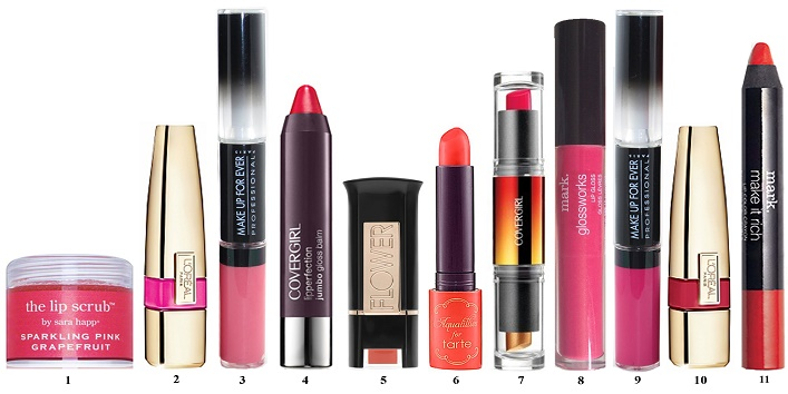 10 Affordable And Amazing L'Oréal Paris Beauty Products