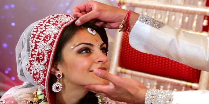 Things You Encounter In Any Baniya Wedding!11