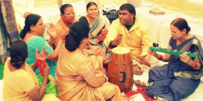 Things You Encounter In Any Baniya Wedding!4