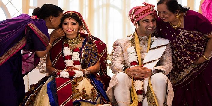Things You Encounter In Any Baniya Wedding!9