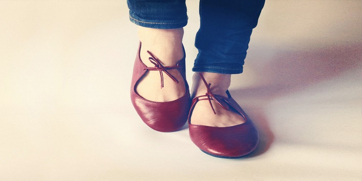 Types Of Footwear Every Woman Should Have! 4