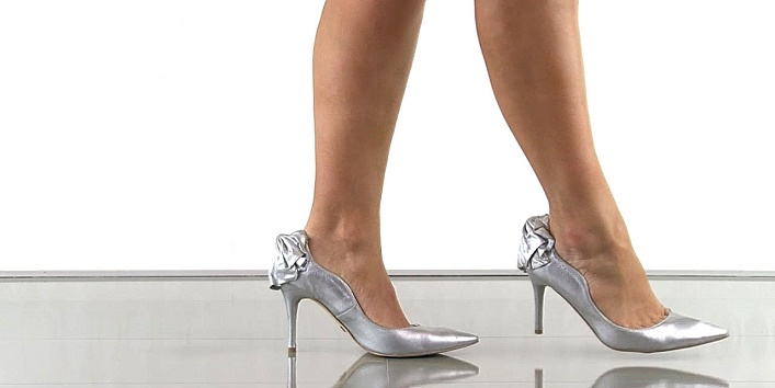Types Of Footwear Every Woman Should Have! 9