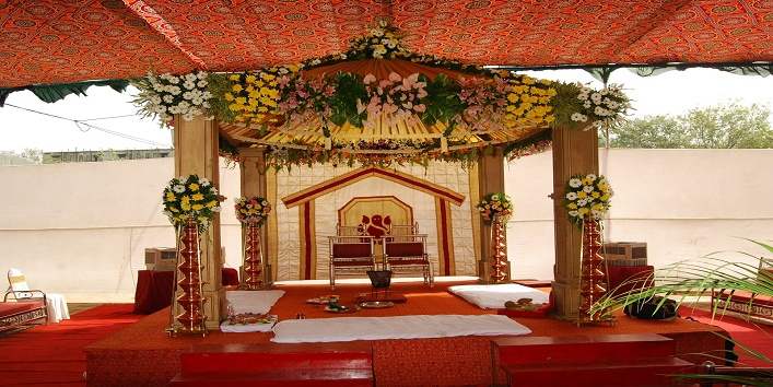 Mandaps For Your Wedding4