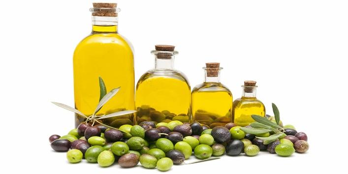Homemade Olive Oil Shower Gel3
