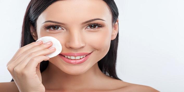 Oily Skincare Routine