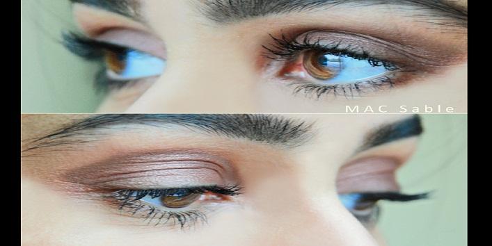 MAC Eyeshadows for Indian Skin Tone4