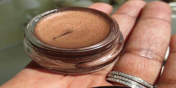 MAC Eyeshadows for Indian Skin Tone5