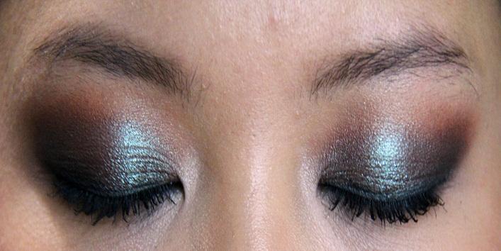 MAC Eyeshadows for Indian Skin Tone8