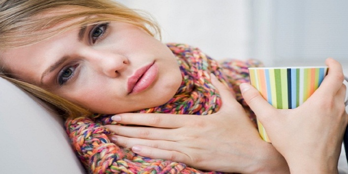 7 Amazing Home Remedies To Treat Cough And Sore Throatkhoobsurati