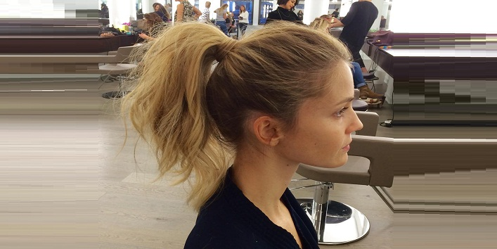 Stylish Ponytail Hairstyles3