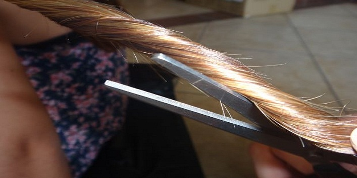 Tips To Overcome Split Ends9