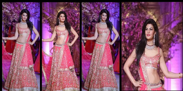 Perfect Lehenga For Your Body Type