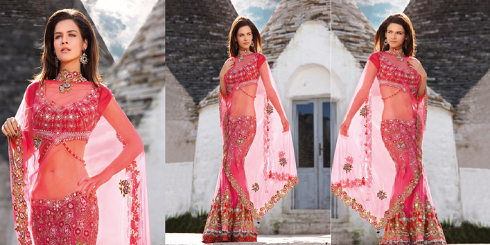 Perfect Lehenga For Your Body Type3