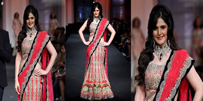 Perfect Lehenga For Your Body Type6