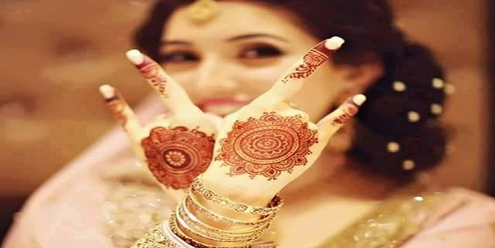 Mehendi Is Dark And Beautiful6