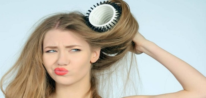 Top 12 Styling Tips To Get Through A Bad Hair Day