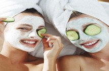 Mint Face Pack for Acne-free Skin