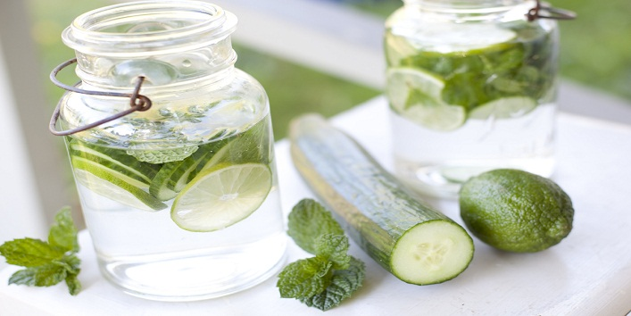 Mint Face Pack for Acne-free Skin1