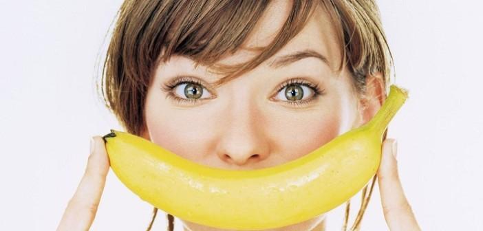DIY Banana Deep Conditioning Hair Mask
