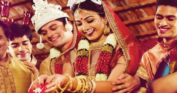 Bridal Trends For Indian Wedding