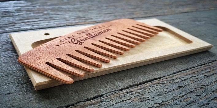 Wooden Comb4