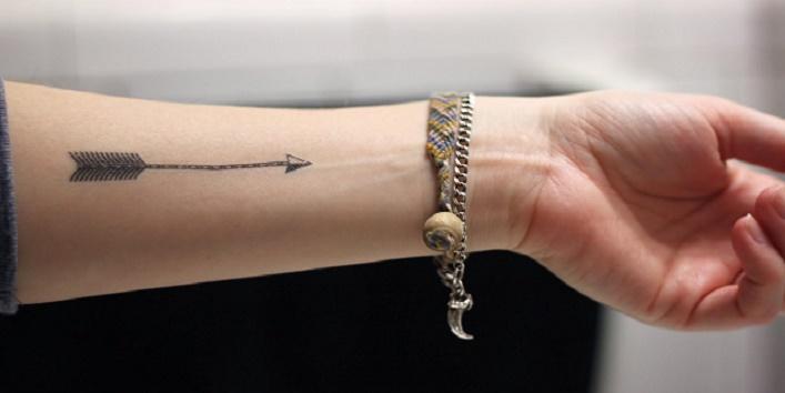 Wrist tattoo2