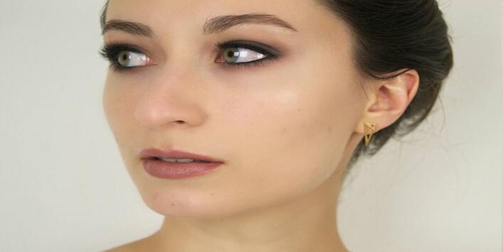 Office Makeup - Mugeek Vidalondon