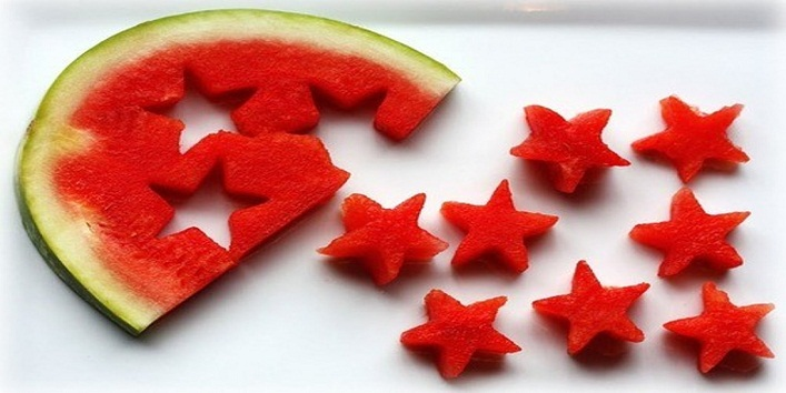 Watermelon For Summer Skin Care 3