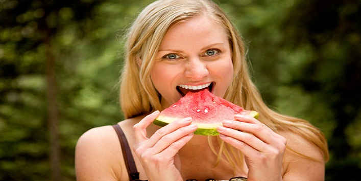 Watermelon For Summer Skin Care 5