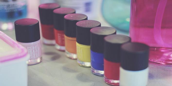 Nail Paints Men Love on Women 1
