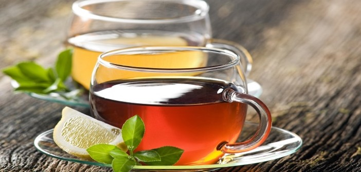 Have You Tried Washing Face With Lemon Tea? Here's Why You Should!