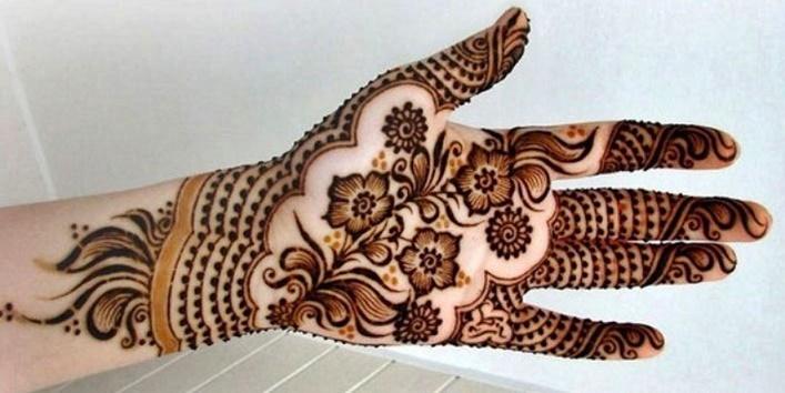 Bombay Style Mehndi Designs10